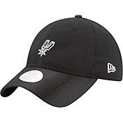 New Era Women's San Antonio Spurs On-Court 9Twenty Adjustable Hat