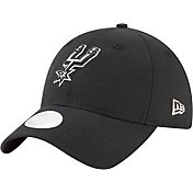 New Era Women's San Antonio Spurs 9Twenty Adjustable Hat