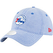 New Era Women's Philadelphia 76ers 9Twenty Adjustable Hat