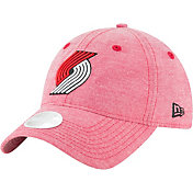 New Era Women's Portland Trail Blazers 9Twenty Adjustable Hat