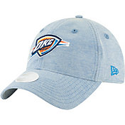New Era Women's Oklahoma City Thunder 9Twenty Adjustable Hat