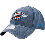 New Era Women's Oklahoma City Thunder 9Twenty Vintage Flair Adjustable Hat