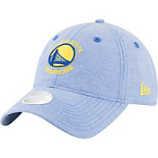 New Era Women's Golden State Warriors 9Twenty Adjustable Hat