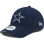 New Era Women's Dallas Cowboys Preferred Pick 9Twenty Navy Adjustable Hat