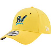 New Era Youth Milwaukee Brewers 9Forty MLB Players Weekend Adjustable Hat