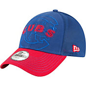 New Era Youth Chicago Cubs 9Forty Stitcher Adjustable Hat