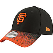 New Era Youth San Francisco Giants 9Forty Visor Blur Adjustable Hat