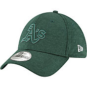 New Era Youth Oakland Athletics 39Thirty Clubhouse Stretch Fit Hat