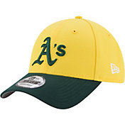 New Era Youth Oakland Athletics 9Forty MLB Players Weekend Adjustable Hat