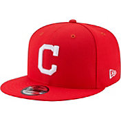 New Era Youth Cleveland Indians 9Fifty MLB Players Weekend Adjustable Hat