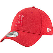New Era Youth Los Angeles Angels 39Thirty Clubhouse Stretch Fit Hat