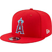 New Era Youth Los Angeles Angels 9Fifty MLB Players Weekend Adjustable Hat