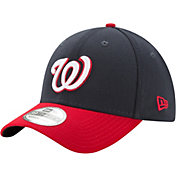 New Era Youth Washington Nationals 39Thirty Flex Hat