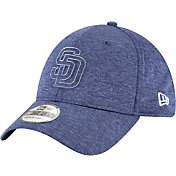 New Era Youth San Diego Padres 39Thirty Clubhouse Stretch Fit Hat