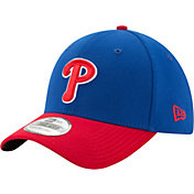 New Era Youth Philadelphia Phillies 39Thirty Stretch Fit Hat