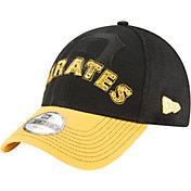 New Era Youth Pittsburgh Pirates 9Forty Stitcher Adjustable Hat