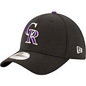 New Era Youth Colorado Rockies 39Thirty Flex Hat