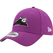 New Era Youth Colorado Rockies 9Forty MLB Players Weekend Adjustable Hat