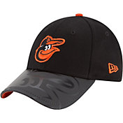 New Era Youth Baltimore Orioles 9Forty Reflectavize Adjustable Hat