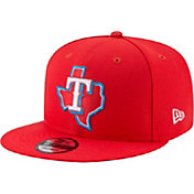 New Era Youth Texas Rangers 9Fifty MLB Players Weekend Adjustable Hat