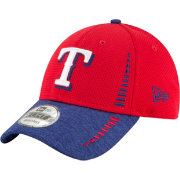 New Era Youth Texas Rangers Adjustable Speed Visor