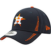 New Era Youth Houston Astros 9Forty Speed Adjustable Hat