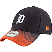 New Era Youth Detroit Tigers 9Forty Visor Blur Adjustable Hat