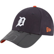 New Era Youth Detroit Tigers 9Forty Reflectavize Adjustable Hat