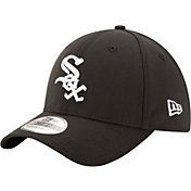 New Era Youth Chicago White Sox 39Thirty Stretch Fit Hat