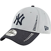 New Era Youth New York Yankees 9Forty Speed Tech Adjustable Hat