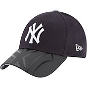 New Era Youth New York Yankees 9Forty Reflectavize Adjustable Hat