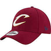 New Era Youth Cleveland Cavaliers 9Forty Adjustable Hat