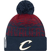 New Era Youth Cleveland Cavaliers Knit Hat