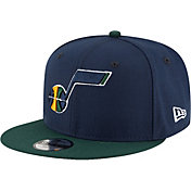 New Era Youth Utah Jazz 9Fifty Adjustable Snapback Hat