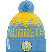 New Era Youth Denver Nuggets Knit Hat