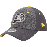 New Era Youth Indiana Pacers 9Forty Adjustable Hat