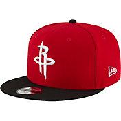 New Era Youth Houston Rockets 9Fifty Adjustable Snapback Hat