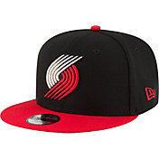 New Era Youth Portland Trail Blazers 9Fifty Adjustable Snapback Hat