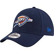 New Era Youth Oklahoma City Thunder 9Forty Adjustable Hat