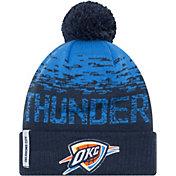 New Era Youth Oklahoma City Thunder Knit Hat