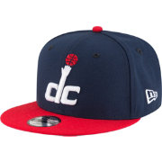 New Era Youth Washington Wizards 9Fifty Adjustable Snapback Hat