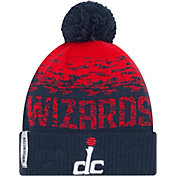 New Era Youth Washington Wizards Knit Hat