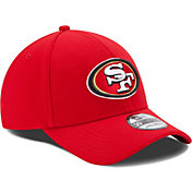 New Era Toddler San Francisco 49ers Junior Team Classic 39Thirty Stretch Fit Hat