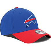 New Era Toddler Buffalo Bills Junior Team Classic 39Thirty Stretch Fit Hat