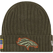 New Era Youth Denver Broncos Salute to Service 2017 Knit Hat