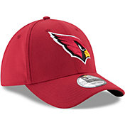 New Era Toddler Arizona Cardinals Junior Team Classic 39Thirty Stretch Fit Hat