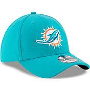 New Era Youth Miami Dolphins Junior Team Classic 39Thirty Flex Hat