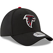 New Era Toddler Atlanta Falcons Junior Team Classic 39Thirty Stretch Fit Hat