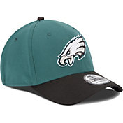 New Era Toddler Philadelphia Eagles Junior Team Classic 39Thirty Stretch Fit Hat