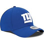 New Era Toddler New York Giants Junior Team Classic 39Thirty Stretch Fit Hat